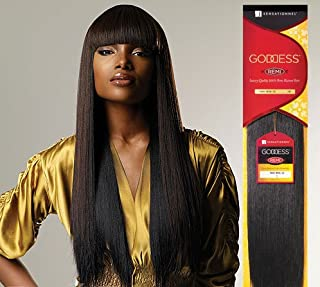 Best goddess hair weave Reviews