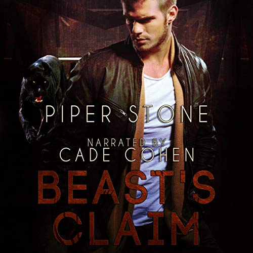 Beast's Claim Audiobook By Piper Stone cover art