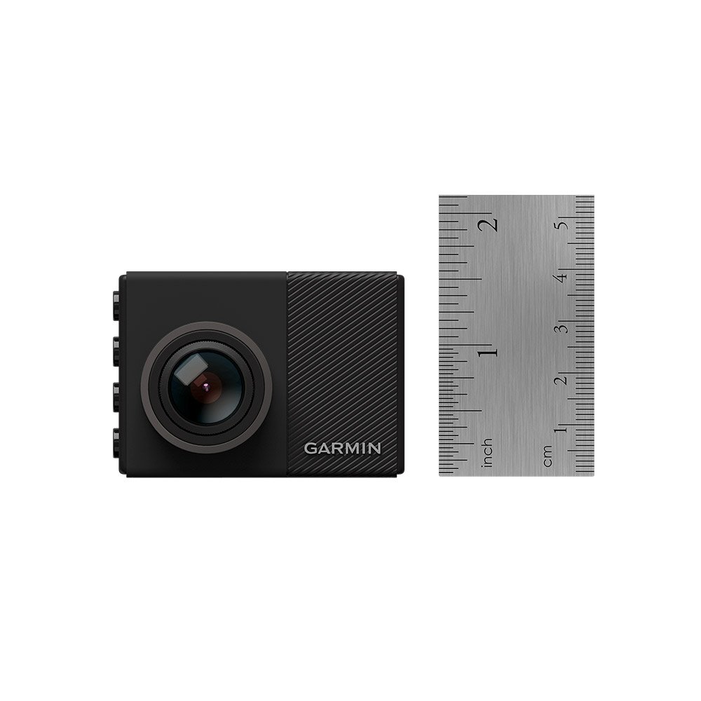 Garmin Extremely GPS enabled 180 Degree Recording