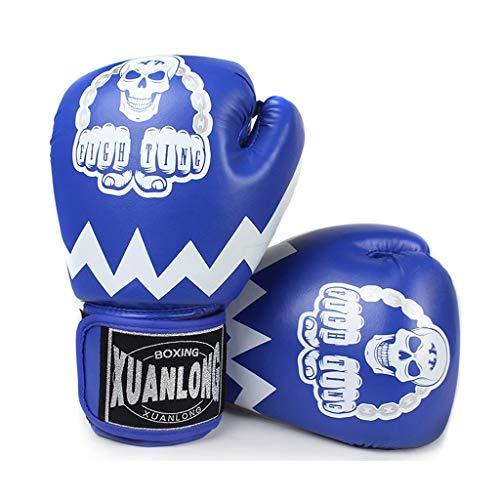 Boxhandschuhe Erwachsene Kampf Muay Thai...