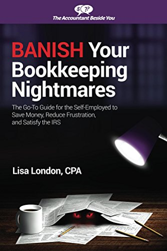 Banish Your Bookkeeping Nightmar...
