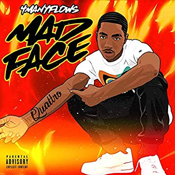 Mad Face