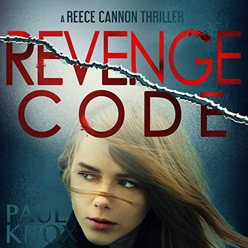Revenge Code cover art