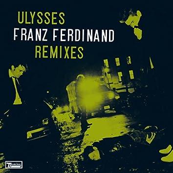 Ulysses (Remixes)