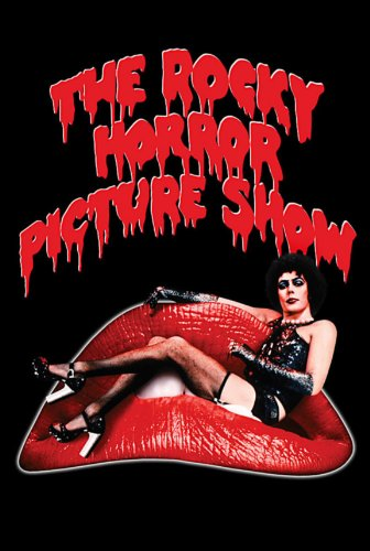 The Rocky Horror Picture Show - [OmU]