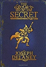 By Joe Delaney The Spook's Secret (New Ed) [Paperback]