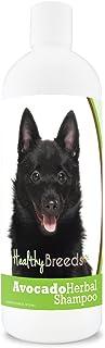 Healthy Breeds Schipperke Avocado Herbal Dog Shampoo 16 oz