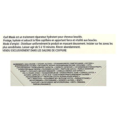 Kin Cosmetics Kinactif Tratamiento Cabellos Rizados 900ml
