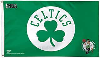 NBA Boston Celtics Flag Deluxe, 3 x 5-Foot