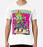 Tyler Childers Summer Tour 2020 18 Tee Shirt