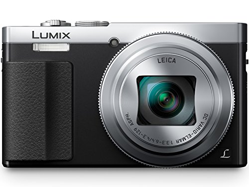 PANASONIC LUMIX ZS50 Camera, 30X LEICA DC...