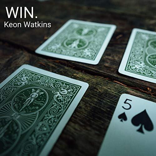 Keon Watkins
