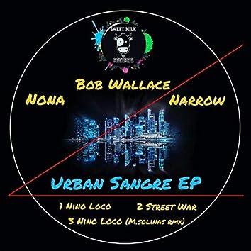 Urban Sangre EP