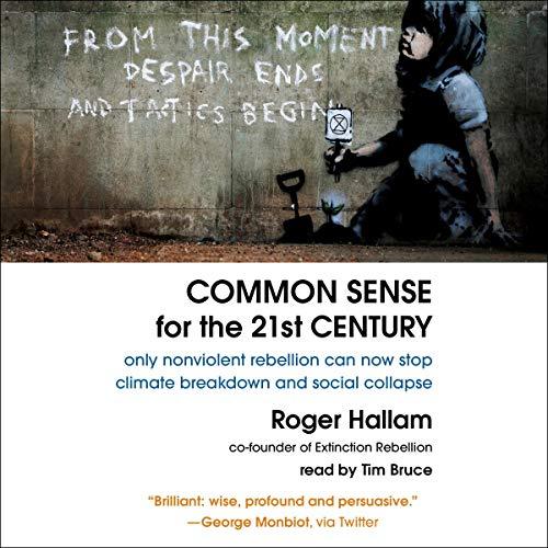 Common Sense for the 21st Century cover art
