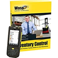 Inventory Control RF Professional - Box pack - 5 PCs - Win, Pocket PC - with HC1
