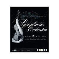 EASTWEST Symphonic Orchestra GOLD イーストウエスト