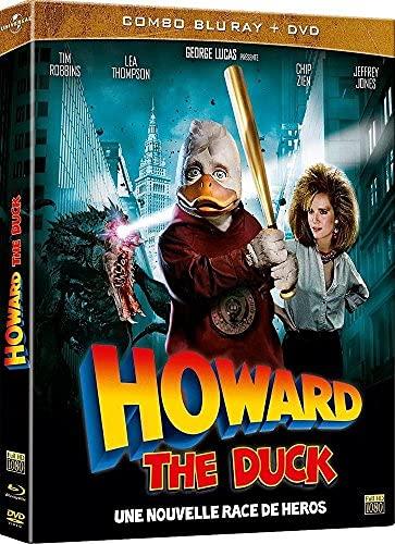 Howard The Duck [Combo Blu-Ray + DVD] [Blu-ray]