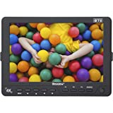 Bestview S7II 4K field monitor Professional and comprehensive interfaces:HDMI input and output,3G-SDI input and output