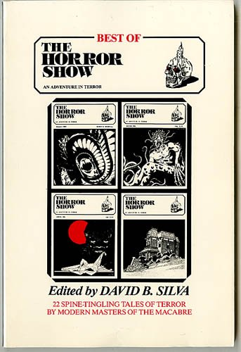 Best of the Horror Show