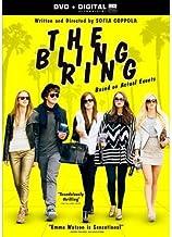 The Bling Ring [DVD + Digital]