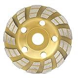 125 * 22.2mm Disco de Corte de Diamante Abrasivo Copa...