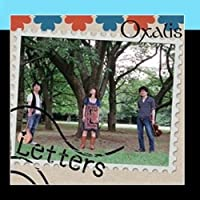 Letters by Oxalis