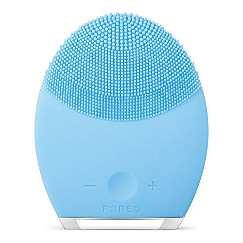 FOREO LUNA 2 Dispositivo per la pulizia del viso per Pelli Miste