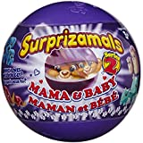 Surprizamals, Mama & Baby - Mystery Balls with...