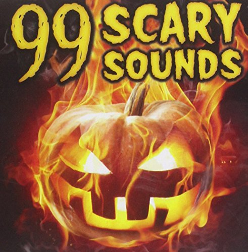 99 Scary Sounds