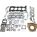 For Mazda 3 / CX-7 Engine Gasket Set 2007 08 09 10 11 12 2013   4 Cyl   2.3L Engine   FGS4069