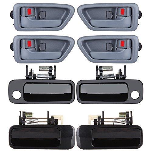 01 camry door handle - 9