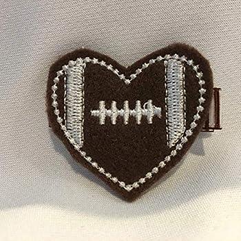 Best heart shaped football Reviews