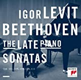 Beethoven: The Late Piano Sonatas - Igor Levit
