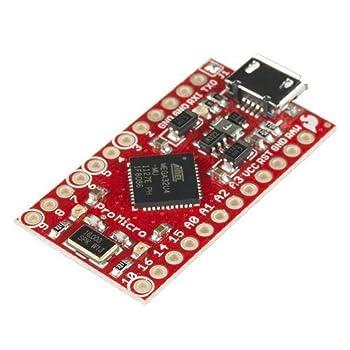 SparkFun Pro Micro