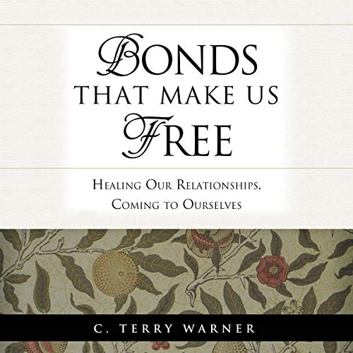 Bonds That Make Us Free audiobook cover art