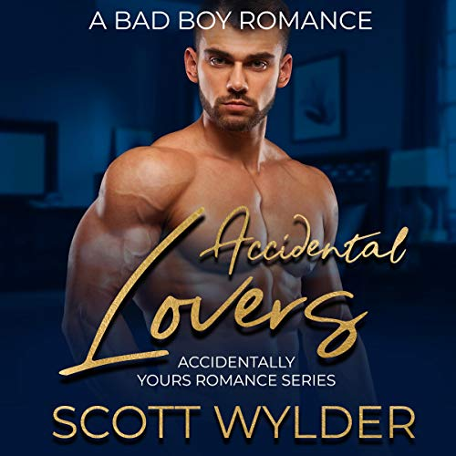 Accidental Lovers Titelbild