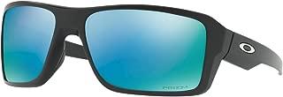 Men's OO9380 Double Edge Rectangular Sunglasses