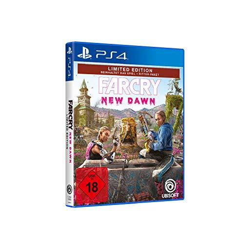 Far Cry New Dawn - Limited Edition (exkl. bei Amazon) - [PlayStation 4]
