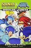 Sonic / Mega Man: Worlds Unite 2