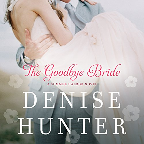 The Goodbye Bride audiobook cover art