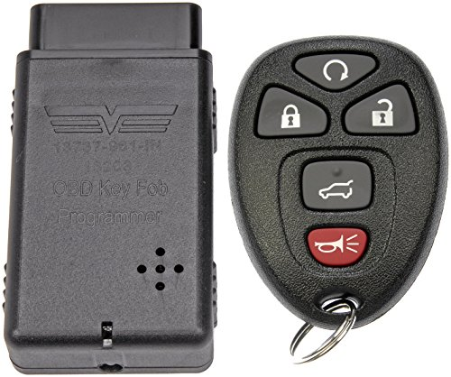 Dorman 99154 Keyless Entry Transmitter for Select Models (OE FIX)