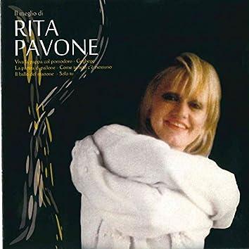 Il meglio di Rita Pavone