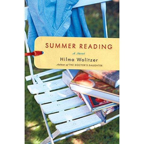 Summer Reading  By  cover art