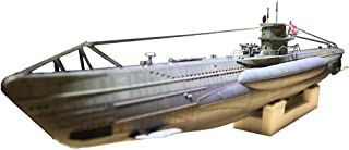 Best rc u boat kit Reviews