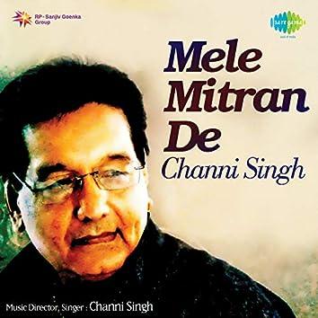 Mele Mitran De