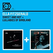 Fitzgerald, Ella 2 For 1: Lullabies Of Birdland/Sweet And Hot Mainstream Jazz