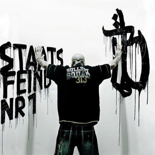 Staatsfeind Nr. 1
