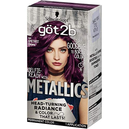 dark plum hair dye - 9