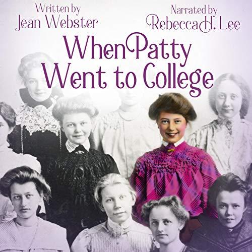 When Patty Went to College Titelbild