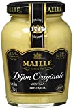 Maille - Mostaza Dijon Original 215 g - [pack de 3]...